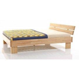 Łóżko do sypialni z drewna bukowego - Kodo 2