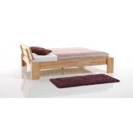 Olejowane łóżko Kodo 3