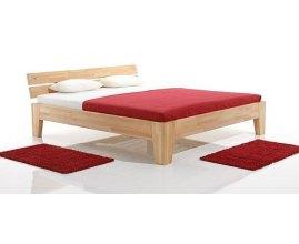 Kodo 1 - Łóżko do sypialni drewniane