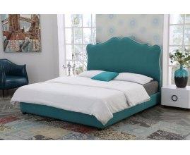Łóżko tapicerowane Birma