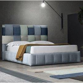 Łóżko Brita