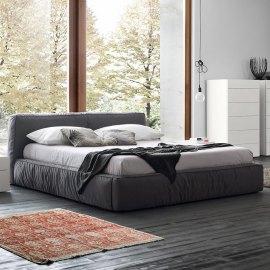 Łóżko nowoczesne do sypialni Orso