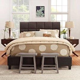 Łóżko Optima
