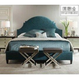 Stylizowane łóżko Lidia