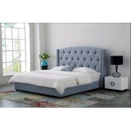 Łóżko tapicerowane Linea