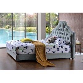Łóżko Dalia