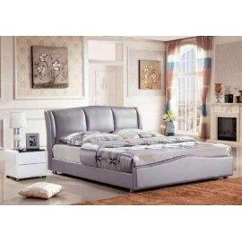 łóżko tapicerowane nowoczesne Amelka