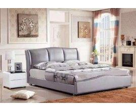 Amelka - łóżko tapicerowane nowoczesne