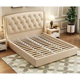 Łóżko tapicerowane Linea 2