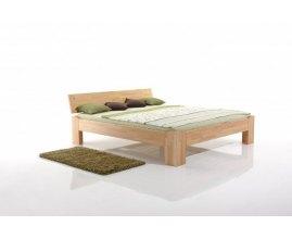 Yes - Łóżko sypialniane drewniane