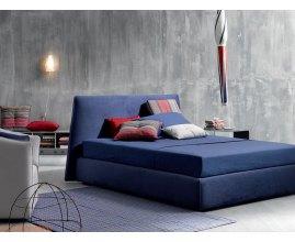 Naba - nowoczesne łóżko sypialniane