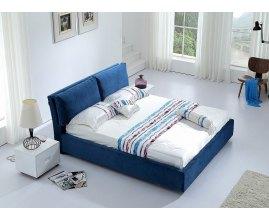 Łóżko tapicerowane Niwa