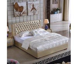 Set - łóżko pikowane do sypialni