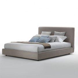 Włoskie łóżko Lupo