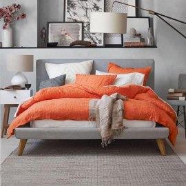 Łóżko Borys 2