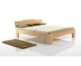 Yes 2 - łóżko drewniane nowoczesne