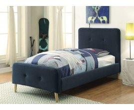 Skandynawskie łóżko dla dziecka Pori
