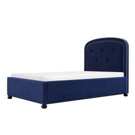 Łóżko tapicerowane Ruso