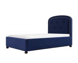 Łóżko tapicerowane Karet