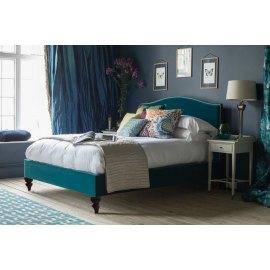 Łóżko tapicerowane Orland
