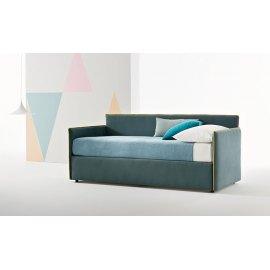 Łóżko tapicerowane Nadir 2