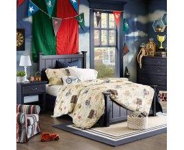Norton - łóżko do pokoju młodzieżowego