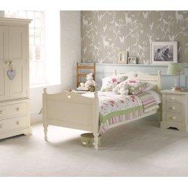Amazon - łóżko do pokoju dziecięcego