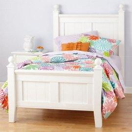 Klasyczne łóżko Polo