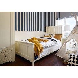 Łóżko do klasycznej sypialni Milo