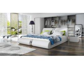 Łóżko tapicerowane Ariba