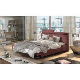 Łóżko Gracjan z pojemnikiem