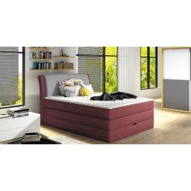 Łóżko kontynentalne Fano