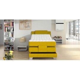 Łóżko regulowane Bern