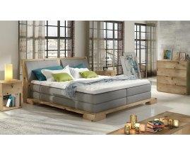 Łóżko kontynentalne Altea