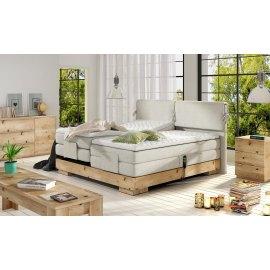 Kontynentalne regulowane łóżko Italia