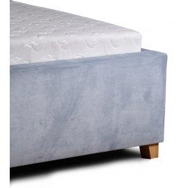 bok łóżka
