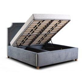 Bellagio - klasyczne łóżko z pojemnikiem