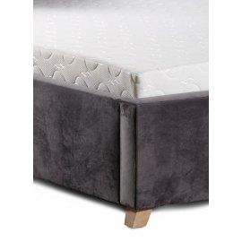 Boki łóżka Como
