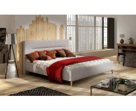 Łóżko tapicerowane Ergo