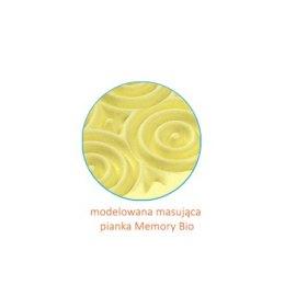 Pianka termoelastyczna Memory Bio