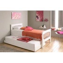 Łóżko z szufladą do spania - Alpina