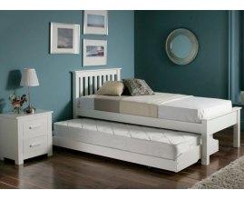 Amara - łóżko z wysuwaną szufladą do spania