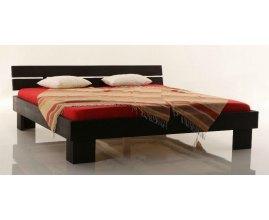 Metis - Łóżko drewniane do sypialni