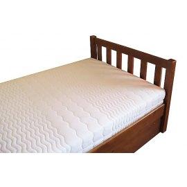 Sosnowe łóżko Lulu II