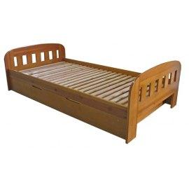 Łóżko Uno II
