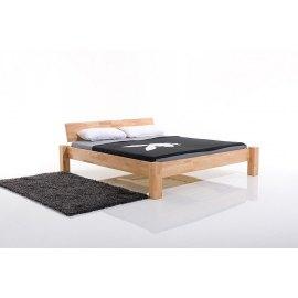 Łóżko drewniane bukowe Cliper