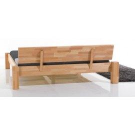 Łóżka z litego drewna Cliper