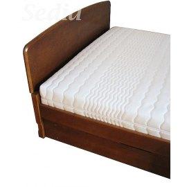 Łóżko Emilio II