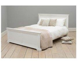 Bonita - łóżko w stylu prowansalskim