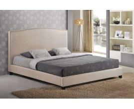 Enrico - klasyczne tapicerowane łóżko